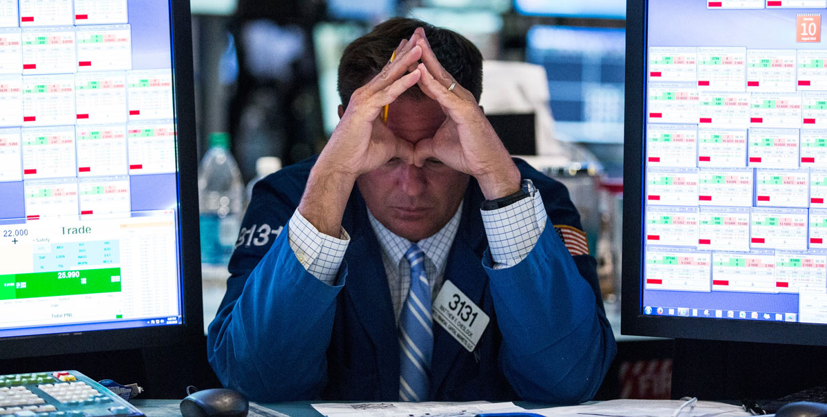 It's time for investors to be honest with themselves