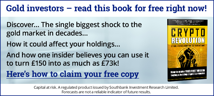 Gold investors read this book now for free