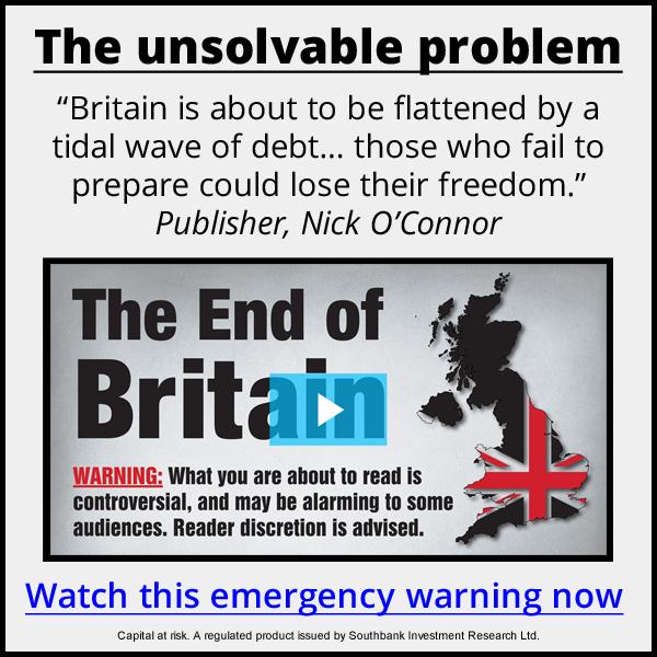 The unsolvable problem...