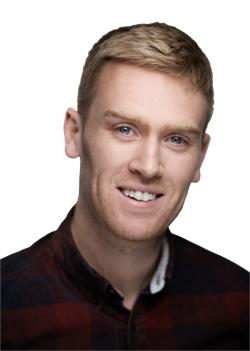 Nick O'Connor
